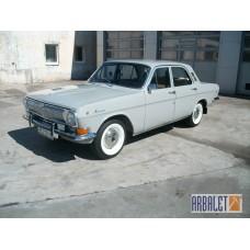 GAZ 24 Volga Original (1970 year)
