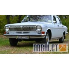 GAZ 24 Volga  original (1974)