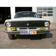 GAZ 2410 Volga Original (1988 year)