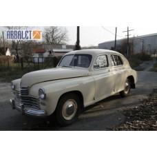 GAZ M 20 Pobeda original (1953 year, original)