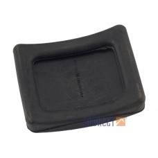 Cover the clutch pedal GAZ-69 (450-1602047)