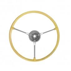 Steering wheel (20-3402015-A)