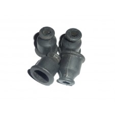 Cap rubber ignition wires, new (11-12231)