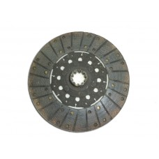 Clutch plate conducted assy, refurbished (12-1601130-Б)