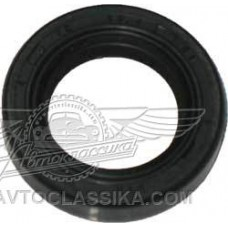 Seal and spring internal rear axle shaft bearing assy, new old stock (12-2401060-Б)
