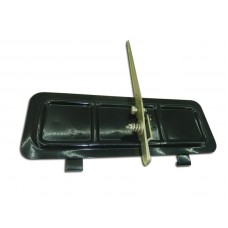 Cover the ventilation of the body with the lever assembly, refurbished (32-8104198, 32-8104182)