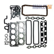 Engine gasket kit for the car GAZ-13 (13-100GK)