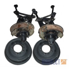 Car front suspension assembly (13-2900000)
