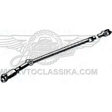 Tie rod pitman arm assy, refurbished (13-3003010-Б)