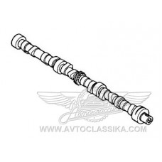 Camshaft,new old stock (21-1006015-П)