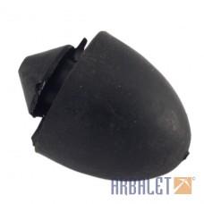 Recoil Rubber Buffer front axle GAZ-21 (21-2902654)