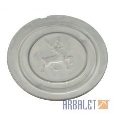 Cap horn button (21-3402060)