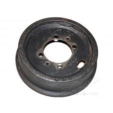 Drum of the central brake,refurbished (21-3507052-А)