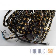 Complete Wiring Original (21-3724030-Or)