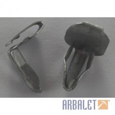 Percussion cap of fastening of an upholstery assy (21-6102080)