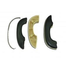 Armrest assy,new (21-6906010, 21-6906010 L)
