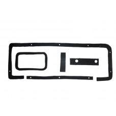 Gasket Set the heater radiator casing and blower (21-8101114-А)