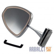 Rear-view mirror on a door assy (21-8201210)