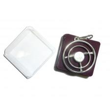 Key ring, new (21-Key ring)