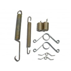 set of springs for the GAZ-21,new (21-sp-set)