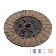 Clutch plate conducted assy (21А-1601130-А)