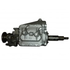 Gear box assy,refurbished (21А-1700010)