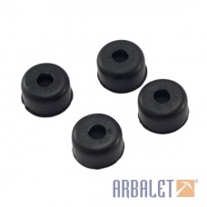 Cap, inlet valve oil baffle (21Д-1007014-Б)