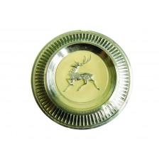 Cap horn button (21Л-3402060)