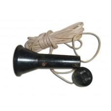 lamp for car repair(20-3715010-А) (ПЛТ-36)