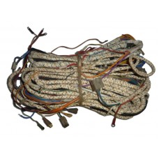 Complete wiring UAZ-469, new old stock (31512-372401Set)