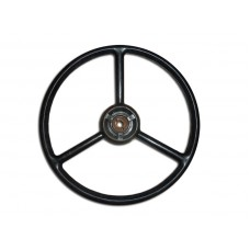 Steering wheel, new old stock (450-3401257)
