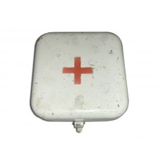 First aid kit, used (69-apt)