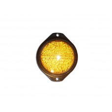 reflector yellow, new old stock (69-RY)