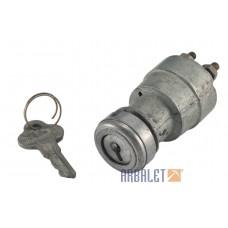 Ignition lock assy (51-3704010)