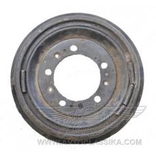 Drum brake, new (20-3501070)
