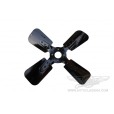 The fan of system of cooling assy, refurbished (402-1308010)