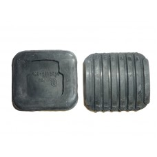 Pad сover clutch and brake pedals, new old stock (402-1602048)