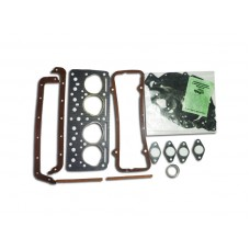 Engine gasket kit for Moskvich 408 (408-GK)