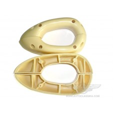 Armrest Kit (plastic parts), new (425-6906011)