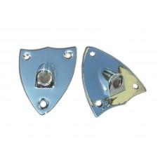 Holder fastening sun visor (425-82040K)