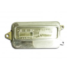 Instrument cluster (the ampermeter and the index of level of gasoline in a tank) КП22-3801000, new old stock (402-3801010)
