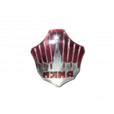 Hood emblem Moskvich 408 (425-840Logo)