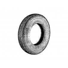 "The tyre 5,20-13"", new old stock (965-3106015)"